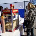 попкорн в Москве, аренда попкорна